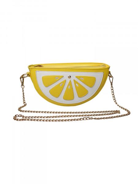 Collectif Handtasche Lemon Slice