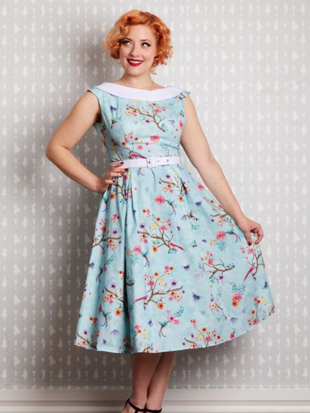 Miss Candyfloss Kleid Essinge-Regina Colibri