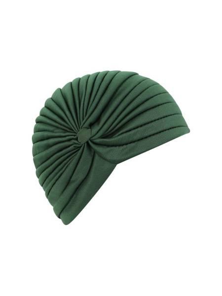 Banned Warlock Turban grün