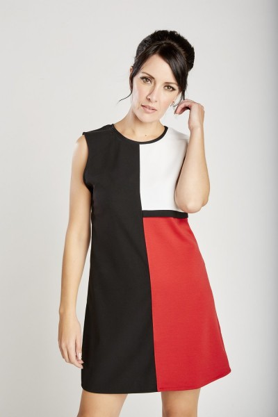 Love Her Madly Sixties Kleid Nico