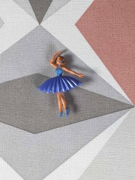 Brosche Ballerina
