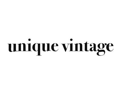 Unique Vintage