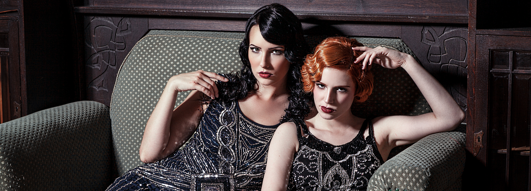 """Von Coco Chanel bis Gatsby: Aaah, die """"Roaring Twenties"""" und ihre Avantgarde! Wer hätte dabei nicht sofort Stilikonen wie die legendäre Coco Chanel im Kopf?"""